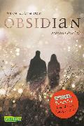 Cover-Bild zu eBook Obsidian 1: Obsidian. Schattendunkel (mit Bonusgeschichten)