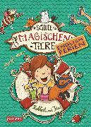 Cover-Bild zu eBook Die Schule der magischen Tiere - Endlich Ferien 1: Rabbat und Ida