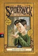 Cover-Bild zu eBook Die Spiderwick Geheimnisse - Im Bann der Elfen