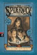 Cover-Bild zu eBook Die Spiderwick Geheimnisse - Eine unglaubliche Entdeckung