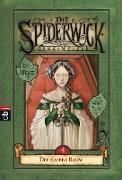 Cover-Bild zu eBook Die Spiderwick Geheimnisse - Der eiserne Baum