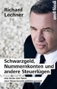 Cover-Bild zu Schwarzgeld, Nummernkonten und andere Steuerlügen