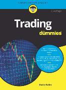 Cover-Bild zu Trading für Dummies