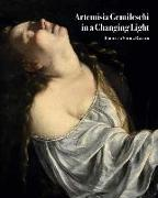 Cover-Bild zu Artemisia Gentileschi in a Changing Light