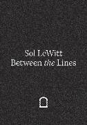 Cover-Bild zu Sol Lewitt. Between the Lines