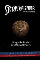 Cover-Bild zu Sternkalender Ostern 2012 - Ostern 2013