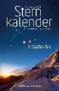 Cover-Bild zu Sternkalender Ostern 2017 bis Ostern 2018