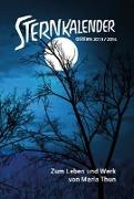 Cover-Bild zu Sternkalender Ostern 2013 - Ostern 2014
