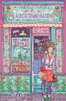 Cover-Bild zu eBook Die Glücksbäckerei - Die magische Rettung