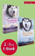 Cover-Bild zu eBook Verschollen am Mount McKinley / Die Wölfe vom Rock Creek