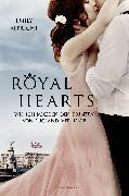 Cover-Bild zu eBook Royal Hearts. Wie ich mich in den Prinzen von England verliebte