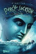Cover-Bild zu eBook Percy Jackson - Der Fluch des Titanen (Percy Jackson 3)