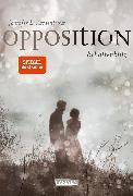 Cover-Bild zu eBook Obsidian 5: Opposition. Schattenblitz