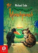 Cover-Bild zu eBook Der satanarchäolügenialkohöllische Wunschpunsch