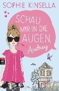 Cover-Bild zu eBook Schau mir in die Augen, Audrey