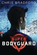 Cover-Bild zu eBook Super Bodyguard