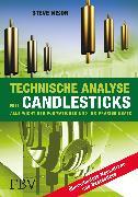 Cover-Bild zu Technische Analyse mit Candlesticks
