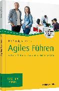 Cover-Bild zu Agiles Führen