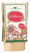 Cover-Bild zu Wildblumen. Schmetterlingstreff