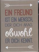 Cover-Bild zu libri_x Magnet Freund