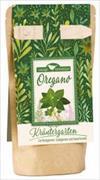 Cover-Bild zu Saatvogel Küchenkräuter. Oregano
