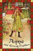 Cover-Bild zu eBook Anne auf Green Gables (Anaconda Kinderbuchklassiker)