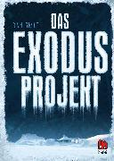 Cover-Bild zu eBook Das Exodus-Projekt
