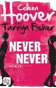 Cover-Bild zu eBook Never Never