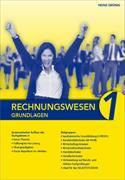 Cover-Bild zu Rechnungswesen 1. Grundlagen. Lehrbuch