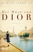 Cover-Bild zu Die Muse von Dior
