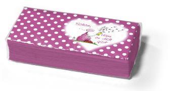 Cover-Bild zu Oups Taschentücher Rosa