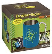 Cover-Bild zu Karabiner-Becher