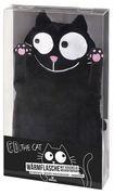 Cover-Bild zu Ed, the cat Wärmflasche