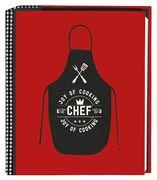 Cover-Bild zu cook & STYLE Rezeptordner Joy of cooking