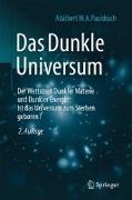 Cover-Bild zu Das Dunkle Universum