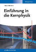 Cover-Bild zu Einführung in die Kernphysik