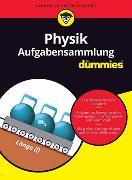 Cover-Bild zu Aufgabensammlung Physik für Dummies