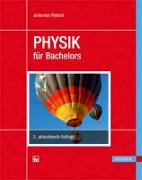 Cover-Bild zu Physik für Bachelors
