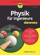 Cover-Bild zu Physik für Ingenieure für Dummies