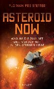 Cover-Bild zu Asteroid Now