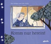 Cover-Bild zu Bolliger, Max: Komm nur herein!
