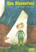 Cover-Bild zu Bolliger, Max: Das Riesenfest