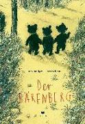 Cover-Bild zu Bolliger, Max: Der Bärenberg