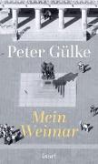 Cover-Bild zu eBook Mein Weimar