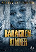 Cover-Bild zu eBook Barackenkinder