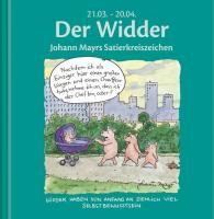 Cover-Bild zu Der Widder
