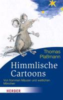 Cover-Bild zu Himmlische Cartoons