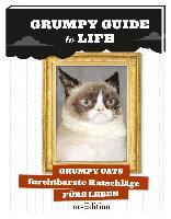 Cover-Bild zu Grumpy Guide to Life