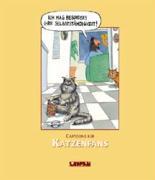 Cover-Bild zu Cartoons für Katzenfans