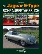 Cover-Bild zu Rooke, Chris: Das Jaguar E-Type Schraubertagebuch